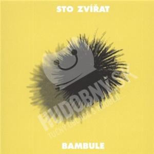 Sto zvířat - Bambule od 0 €