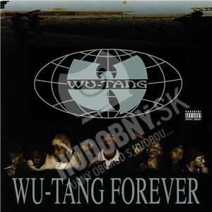 Wu-Tang Clan - Wu-Tang Forever (4x Vinyl) od 47,99 €