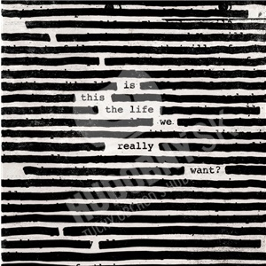 Roger Waters - Is This The Life We Really Want? od 13,69 €