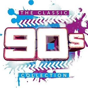 VAR - The Classic 90s Collection (3CD) od 11,39 €
