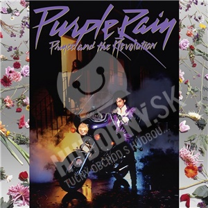 Prince - Purple Rain (Expanded Edition - 4CD+DVD) od 67,89 €