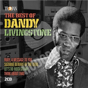 Dandy Livingstone - The Best of Dandy Livingstone (2CD) od 7,89 €