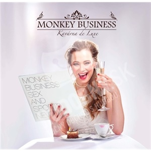 Monkey Business - Kavárna Deluxe od 12,29 €