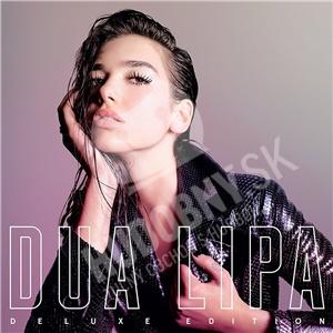 Dua Lipa - Dua Lipa (Deluxe edition) od 15,79 €