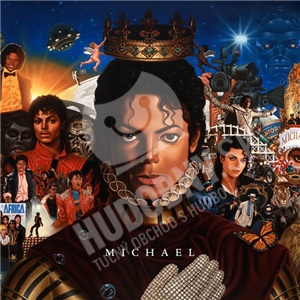 Michael Jackson - Michael od 39,00 €
