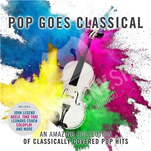 VAR - Pop Goes Classical od 16,89 €