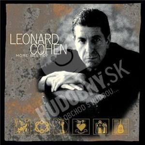Leonard Cohen - MORE BEST OF od 7,99 €