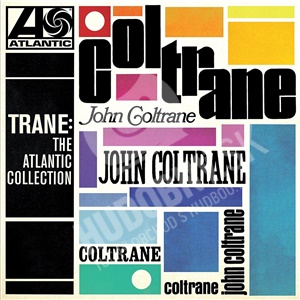 John Coltrane - Trane:the Atlantic Collection od 8,89 €