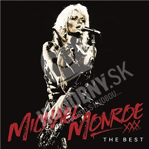 Michael Monroe - The Best (2CD) od 16,99 €