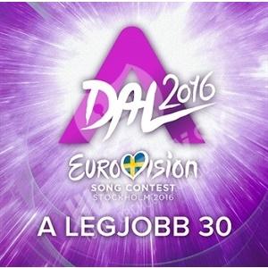 Válogatás - A Dal 2016 od 13,89 €