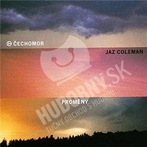 Čechomor - Proměny (Platinová edícia) od 8,49 €