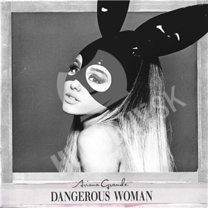 Ariana Grande - Dangerous Woman (Limited Deluxe Edition) od 34,99 €