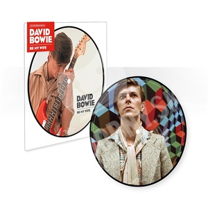 David Bowie - Be My Wife (40th Anniversary) od 13,99 €