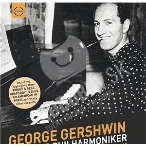 Simon Rattle - Berliner Philharmoniker & George Gershwin (DVD) od 30,59 €