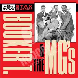 Stax Classics - Booker T.& The MG's od 4,49 €