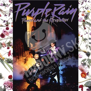 OST - Purple Rain (Deluxe 2CD) od 17,99 €