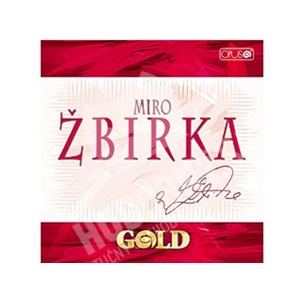Miroslav Žbirka - Gold od 7,49 €