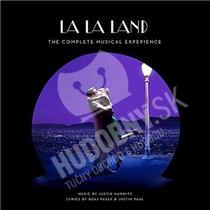 VAR - La La Land - The Complete Musical Experience (2CD) od 25,79 €