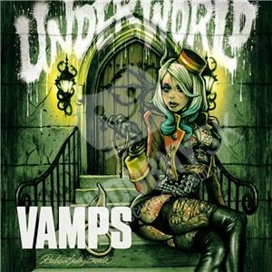 Vamps - Underworld od 15,59 €
