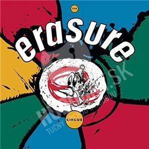Erasure - Circus od 7,99 €