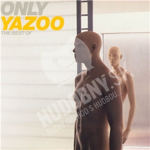 Only Yazoo-The Best Of - Yazoo od 8,99 €