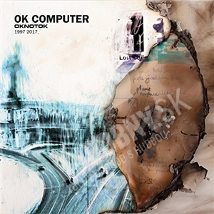 Radiohead - OK Computer OKNOTOK 1997-2017 (2CD) od 15,99 €