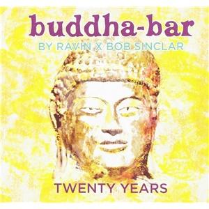 VAR - Buddha Bar Presents - Twenty Years (3CD) od 36,99 €