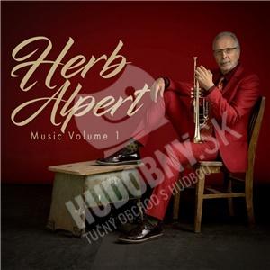 Herb Alpert - Music Vol.1 od 14,59 €