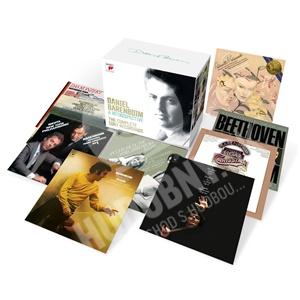 Daniel Barenboim - A Retrospective (43CD+3 DVD) od 88,99 €