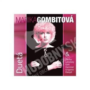 Marika Gombitová - Duetá od 9,01 €
