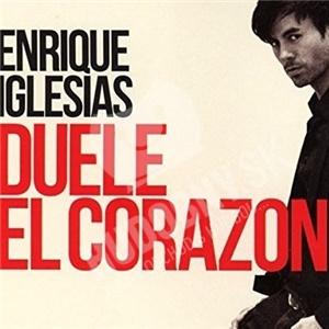 Enrique Iglesias - Duele el Corazón (Singel) od 9,99 €
