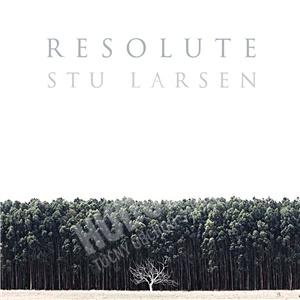 Stu Larsen - Resolute od 13,89 €
