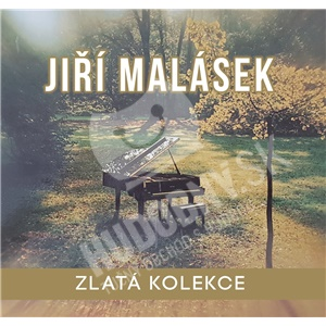 Jiří Malásek - Zlatá Kolekce (3CD) od 13,79 €