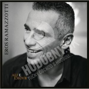 Eros Ramazzotti - Ali e Radici od 13,59 €