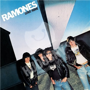 Ramones - Leave Home (40th Anniversary Deluxe Edition - 4CD) od 54,99 €