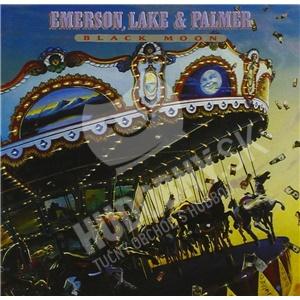 Emerson, Lake & Palmer - Black Moon (2CD) od 14,59 €