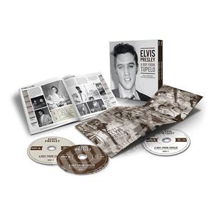 Elvis Presley - A Boy from Tupelo od 41,99 €
