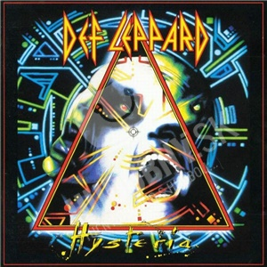 Def Leppard - Hysteria (Limited Super Deluxe) od 114,99 €