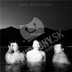 King Washington - Potential od 14,29 €