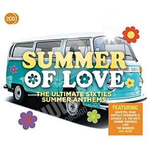 VAR - Summer of Love (2CD) od 5,99 €
