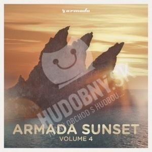 VAR - Armada Sunset, Vol. 4 (2CD) od 16,59 €