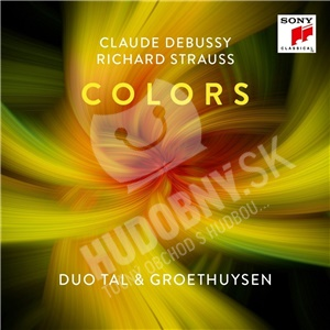 Duo Tal & Groethuysen - Colors od 13,59 €