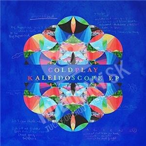 Coldplay - Kaleidoscope (EP) od 8,39 €