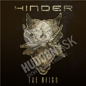 Hinder - The Reign od 14,59 €