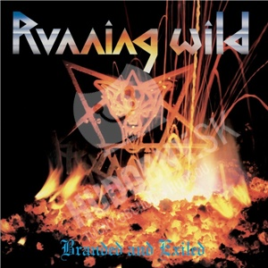 Running Wild - Branded and Exiled - Expanded Version od 14,59 €