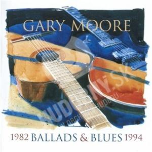 Gary Moore - Ballads & Blues 1982 - 1994 od 9,99 €