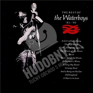 The Waterboys - The Best of the Waterboys '81-'90 od 12,99 €
