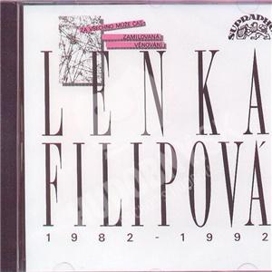 Lenka Filipová - 1982-92 od 6,99 €