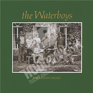 The Waterboys - Fisherman'S Blues od 12,99 €
