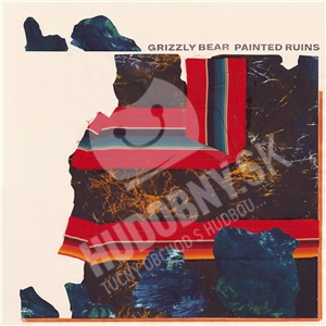 Grizzly Bear - Painted Ruins od 13,59 €